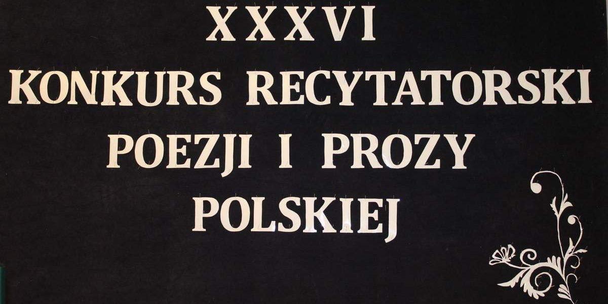 Konkurs recytatorski +4 (15)