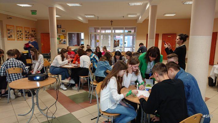Międzyszkolny Turniej Językowy (1)