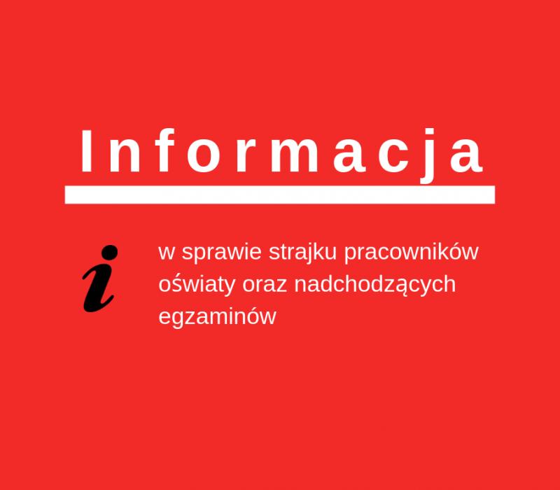 Informacja (1)