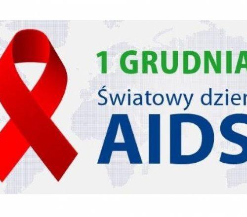 2020.12.01 Światowy Dzień Walki z AIDS2
