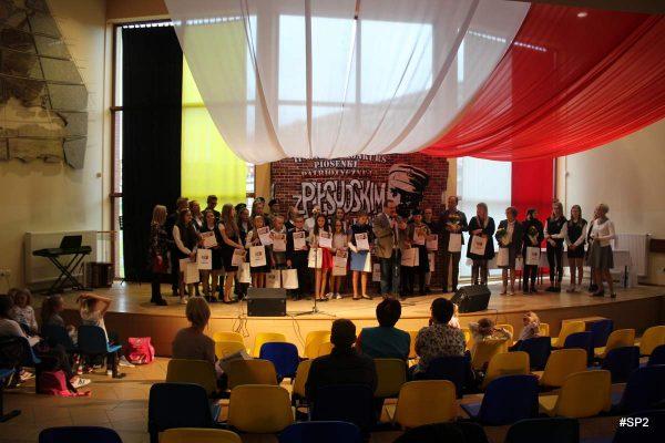 II Gimnny Konkurs Piosenki Patriotycznej (91)