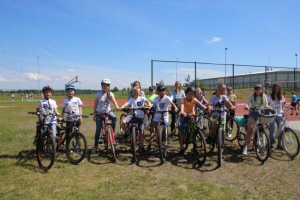 2021.06.08 Egzamin na kartę rowerową cz (9)